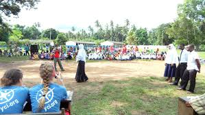 international day against drug abuse and illicit trafficking another highlight of the day was the two drama presentations one given by the host community and one given by the umati drama group