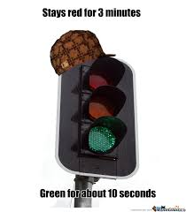 Traffic Light Memes. Best Collection of Funny Traffic Light Pictures via Relatably.com