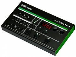 <b>MIDI</b> интерфейс <b>Roland SBX</b>-<b>1</b> купить в Санкт-Петербурге ...