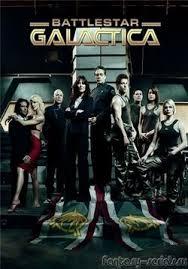 <b>Звездный крейсер Галактика</b> — Battlestar Galactica (2004-2008) 1 ...