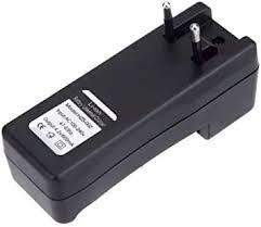 Buy Universal Dual Battery Charger Li-ion <b>3.7V 18650</b>/<b>16340</b>/<b>14500</b> ...