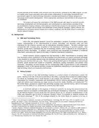 annex b sample proposal an assessment of the small business page 37