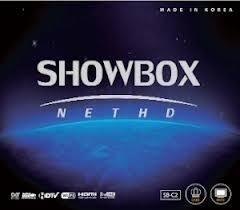 Resultado de imagem para SHOWBOX NET