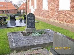 Grab von Karin Drescher (30.04.1952-09.05.1952), Friedhof Freepsum ... - fp033