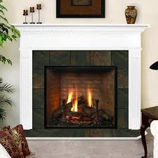 image of fireplace mantel design ideas accessoriesexquisite black white tile bathroom