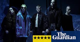 <b>Code Orange</b>: <b>Underneath</b> review – a thrilling new form of molten ...