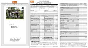 short forms software hud1 settlement pre estimate worksheet hud1 cover page and page 1