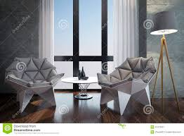 modern home office luxury interior luxury modern home office royalty free stock photography architecture home office modern design