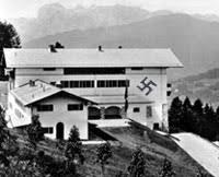 Bildergebnis für Hitler berchtesgaden