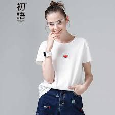 t shirt women female printing short sleeves t shirt tshirt cool print female summer harajuku