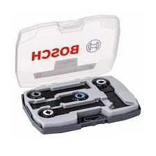 Набор <b>пильных полотен StarlockMax Bosch</b> 2608664132: цена ...