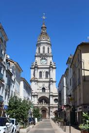 Bourg-en-Bresse Cathedral