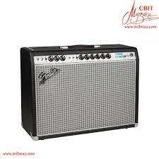 <b>Гитарный комбоусилитель Fender 68</b> Custom Vibrolux REVERB ...