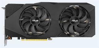 Купить <b>Видеокарта ASUS</b> nVidia <b>GeForce RTX</b> 2070 , DUAL ...