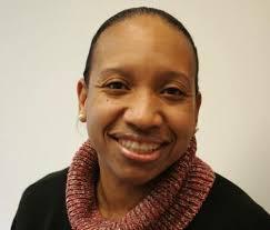Crystal Jones. Executive Secretary, Office of the Dean - Crystal%2520Jones61267A-00