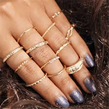 <b>Ailodo Bohemian</b> Multilayer Seashell Pendants Necklace Women ...