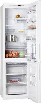 Двухкамерный <b>холодильник ATLANT</b> ХМ <b>4626-101</b> купить в ...