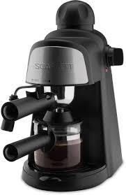 <b>Кофеварка</b> рожковая <b>Scarlett SC</b>-<b>037</b> — купить в интернет ...