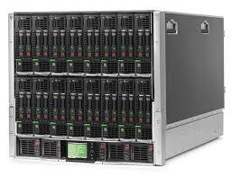 Серверы HPE ProLiant <b>Gen9</b> | ИТ-индустрия – новости, обзоры ...