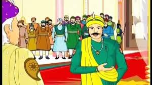 Best Akbar - Birbal Story In Hindi