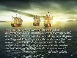 COLUMBUS DAY Quotes Like Success via Relatably.com