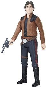 Купить <b>фигурки Star Wars</b> Hasbro <b>Титаны</b> E2380EU4, цены в ...