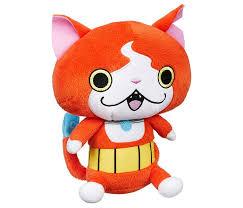 <b>Мягкая игрушка Hasbro</b> Yokai Watch Йо-кай Вотч: Плюш 67 см ...