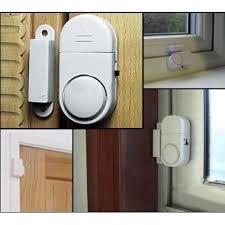 RL-9805 Special <b>Wireless Door Window</b> Sensor Magnetic Switch ...