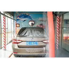 China Royalstar Automatic Tunnel <b>Car Washing Machine</b> Price ...