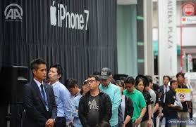 """Résultat de recherche d'images pour """"iphone 7 et 7 plus attente"""""""