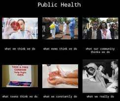 Check out the new Public Health Memes Tumblr. Funny stuff ... via Relatably.com