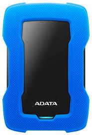 Внешний HDD <b>ADATA HD330</b> 1 ТБ — купить по выгодной цене на ...