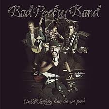 Until Closing Time Do Us Part by <b>Bad Poetry Band</b> on Amazon ...