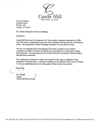 letter of recommendation for contractor letter format  letters