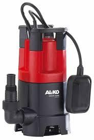 Дренажный <b>насос AL-KO Drain 7500</b> Clas... — купить по выгодной ...