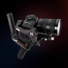 Обзор и тест фотоаксессуара <b>Zhiyun</b> WEEBILL-S