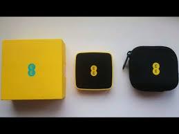EE 4GEE <b>WiFi Mini</b> Portable <b>WiFi</b> Hotspot: Unboxing, review + setup ...