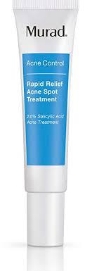 Murad Rapid Relief Acne Spot Treatment with 2 ... - Amazon.com