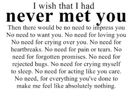 Heartache Quotes For Him Gallery