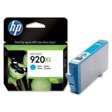 «<b>Картридж</b> HP CD972AE №<b>920XL</b> Cyan для OJ 6000 / 6500 / 7000 ...