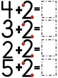 1000+ images about touch math on Pinterest | Touch math, Math wall ...Adding on touch point math practice. Extra large touch points.