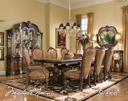 Tuscan Dining Room Tables Plain Design Traditional Dining Room Table Tuscany Traditional