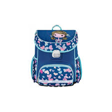 Ранец <b>Hama LOVELY GIRL синий</b>/голубой купить в интернет ...