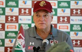 Fluminense e Atlético-PR duelam por recuperação no Maracanã ...