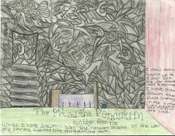 trw art gallery vote for your favorite entry library as 02 alicia audrey milton public library the pit and the pendulum by edgar allen poe
