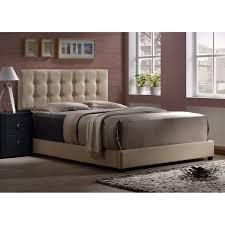 piece emmaline upholstered panel bedroom: varick galleryampreg upholstered panel bed varick gallerycae upholstered panel bed varick galleryampreg upholstered panel bed