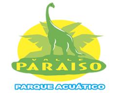 Resultado de imagen para parque acuático el paraíso morelos logo