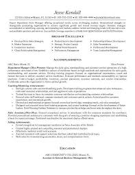 pick for luxury department store associate development example resume for retail