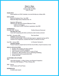 excellent culinary resume samples to help you approved how to excellent culinary resume samples to help you approved %image excellent culinary resume samples to help