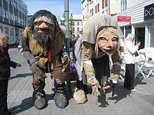 Icelandic <b>Christmas</b> folklore - Wikipedia